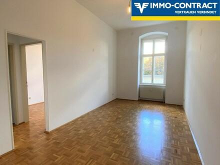 Altbaucharme | 2-Zimmer-Apartment in der Linzer Innenstadt