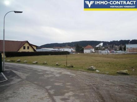 BAURECHT - PACHT - MIETE! 2 Grundstücke ZENTRAL in FREISTADT bei nördlichem Kreisverkehr