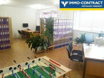 Gewerbeobjekt mit verschiedenen Büros - Größe wählbar