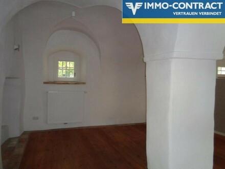 exklusive Büroräume mit einzigartigem Gewölbe