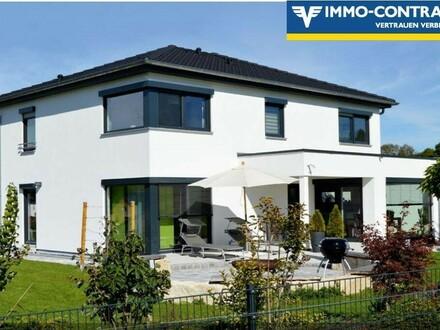 Neubau Einfamilienhaus in ruhiger und ausgezeichneter Wohngegend - Krenglbach - Provisionsfrei!