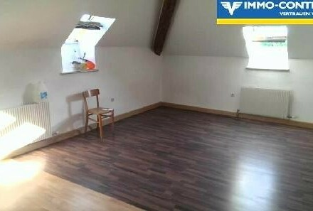 Helle 3 Zimmer Wohnung mit Wohnküche!!