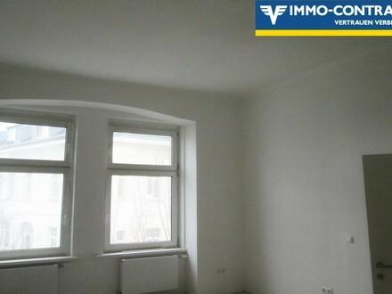 Kleine aber feine Wohnung im Zentrum von Wels!