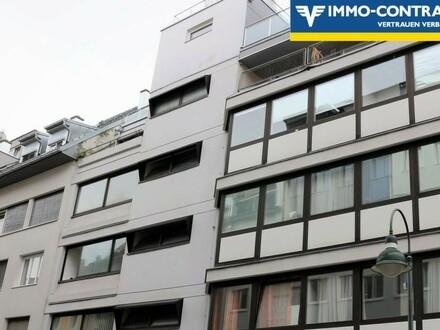 Büro oder Praxis > zentral gelegene & helle Räumlichkeiten in der Linzer Innenstadt