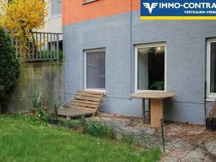 Günstige & optimal aufgeteilte Wohnung mit Terrasse