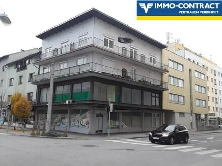 Wohnung großem Balkon 31m² und viel Potenzial!