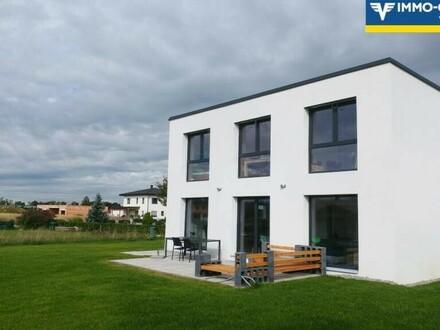 PERG - Modernes Passiv-Haus in ruhiger Lage! Neubauprojekt!