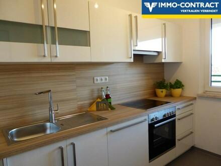 Renovierte & freundliche Maisonettewohnung mit bester Infrastruktur