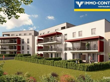 Erstbezug: Eigentumswohnung in Schwanenstadt! Provisionsfrei für Käufer, da abgebergestützt!