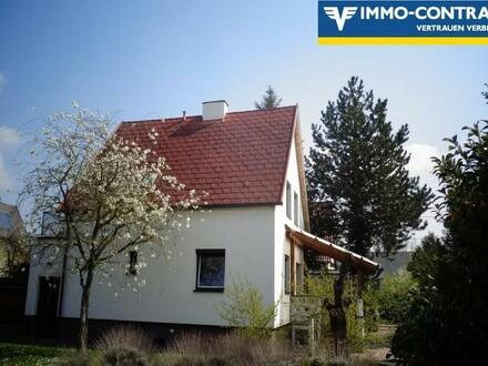 Schmuckes Einfamilienhaus in ruhiger Siedlungslage von Wels/Neustadt zu kaufen!