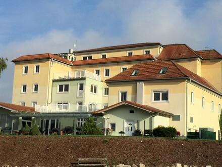 18 Wohneinheiten in Luftkurort / Nähe Bezirksstadt Horn