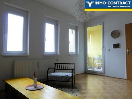 Raumwunder! Freundliche 3-Zimmer-Wohnung in Linz/Urfahr