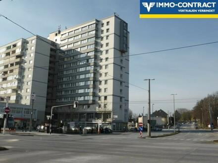 Gesamte Hochhaus-Etage mit Wohnungen als Anlageobjekt