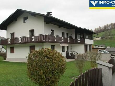 Zwischen Attersee und Traunsee - Zweifamilienhaus!