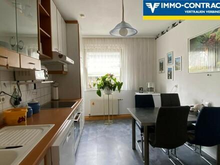 Familientraum! 3-Zimmer-Wohnung mit Balkon in ruhiger Lage