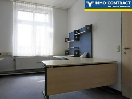 Büroräume Nähe VOEST-Gelände mit Pauschalmiete
