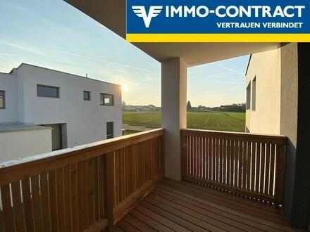 Provisionsfrei für den Käufer! Erstbezug! Moderne Doppelhaushälfte!