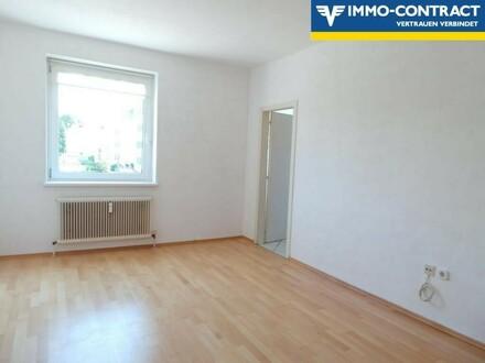 Günstige Single-Wohnung in sehr guter Lage!!