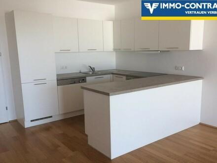 Neue, hochwertige 3-Zi-Wohnung mit großer Loggia