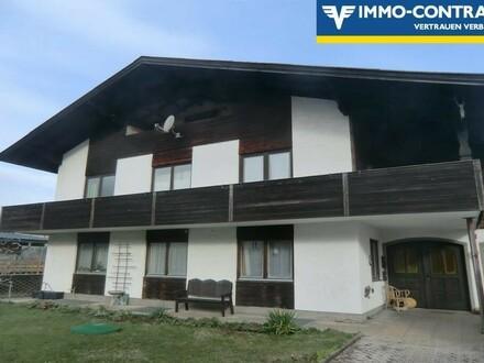 NEUER PREIS!!! Großes Mehrfamilienhaus in schöner Lage