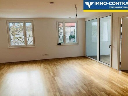 Neue 3-Zimmer-Wohnung Wels - sehr zentral