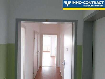 Geförderte 2-Zimmer-Wohnung in schöner Wohngegend