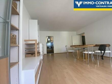 Top-ausgestattete 2-Zimmer Wohnung mit großer Loggia