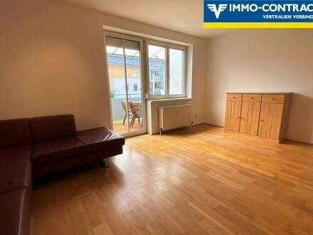 Mittertreffling: Freundliche 3-Zimmer Mietwohnung inkl. TG-Parkplatz
