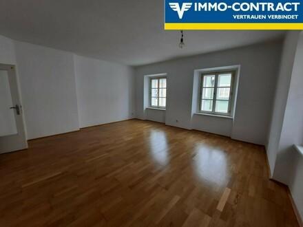 2-Zimmer-Wohnung mit Altstadtflair