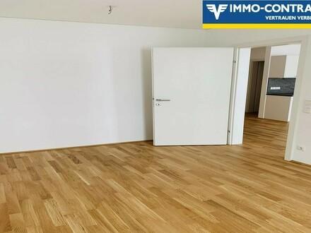 Neubau - Schöne 3 Zimmer Wohnung - Wels