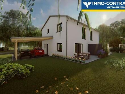 Baumeisterhaus! Hier spricht Qualität für sich! PROVISIONSFREI für den Käufer!