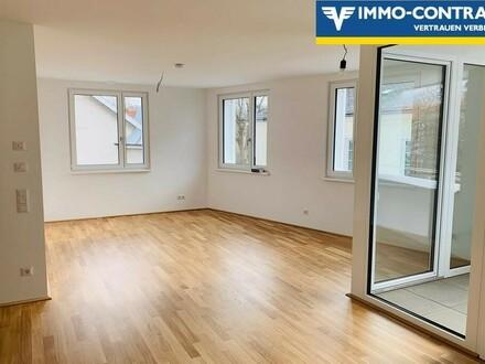 Schöne 3-Zimmer-Wohnung in Wels