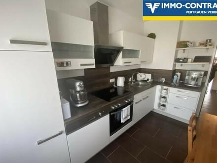 Helle 3-Zimmer Wohnung inklusive Küche in Top-Lage