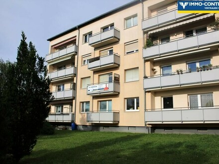 Aussenansich-Balkon