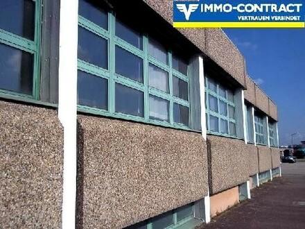 Moderner Betrieb mit schönen Büros in hoher Qualität
