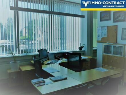 Büro im Zentrum von Mattighofen