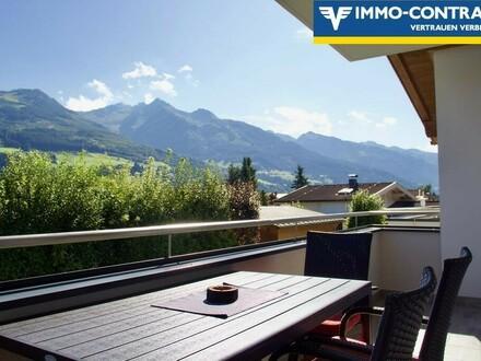 Ferienwohnung im Urlaubsparadies Piesendorf - 3 Zimmer Wohnung **provisionsfrei für den Käufer**