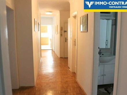 Familientraum - ruhig und zentral gelegene 4-Zimmerwohnung in Meidling
