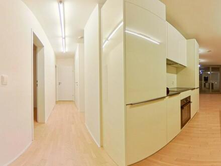 360 ° Besichtigung! Moderne Mietwohnung mit guter Aufteilung!