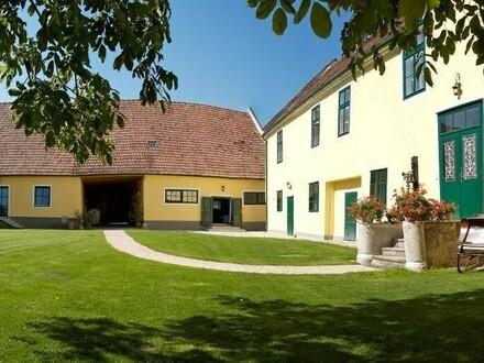 Wohnung im Schlossensemle