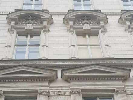 Repräsentatives Gründerzeithaus