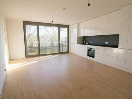 360° Besichtigung! Moderne Wohnung mit sehr guter Aufteilung!