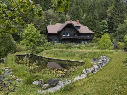 Herrschaftliches Jagdhaus
