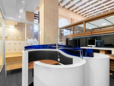 Stock Exchange: Büros bei Wiener Börse zur Miete