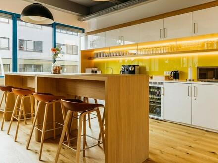 Büroräumlichkeiten / Coworking in Graz zu vermieten