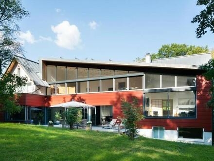 PREISREDUZIERT !!! Prächtige Villa in Klosterneuburg