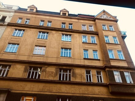 Direkt bei Wien Mitte: Raucherbüro - Untermiete
