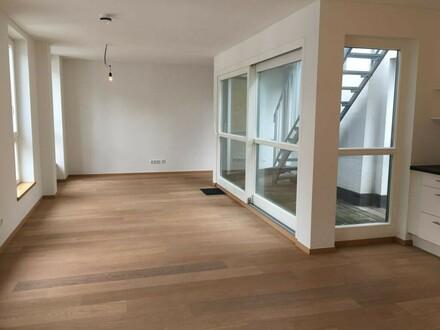 ZU MIETEN: Zentral gelegene, ruhige Neubauwohnung im 7. Bezirk Wiens