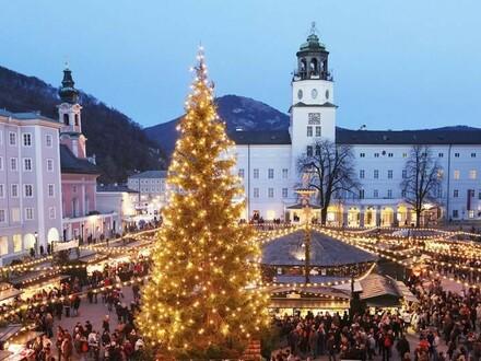 Sehr gut vermietetes Investment in Salzburg