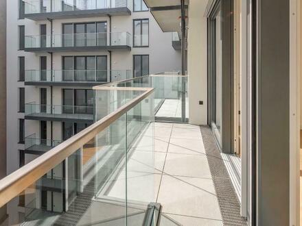 Traumwohnung mit Loggia UND Balkon im Herzen Wiens